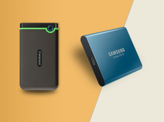 Best External Hard Drives in india