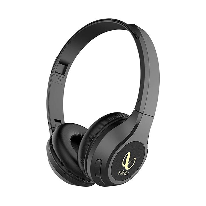 infinity jbl glide 500 wireless headphones
