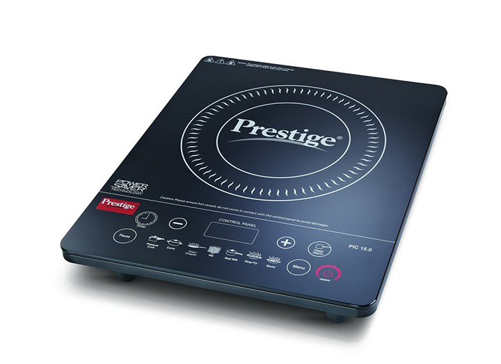 prestige pic 15.0 induction cooktop