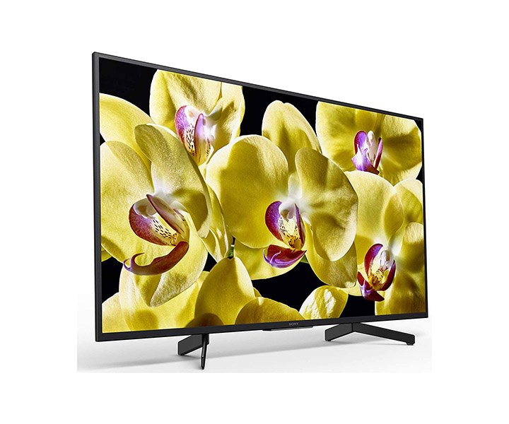 sony bravia 123 cm (49 inches) 4k uhd certified android led tv kd-49x8000g (black) (2019 model)