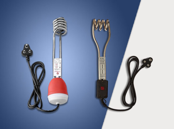 best water heater immersion rod in india