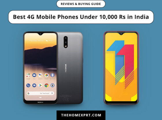 best 4g mobile phone under 10 000 rs in india