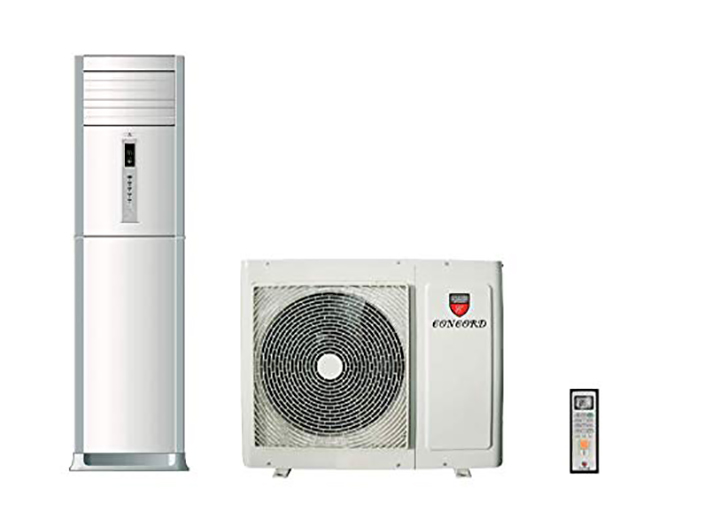 concord 2.2 ton (hotcold) tower ac