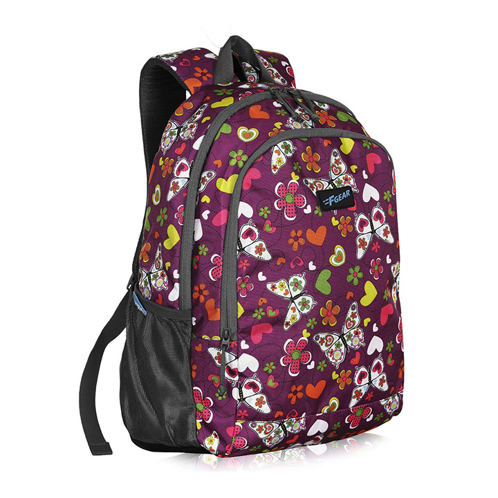 f gear casual backpack