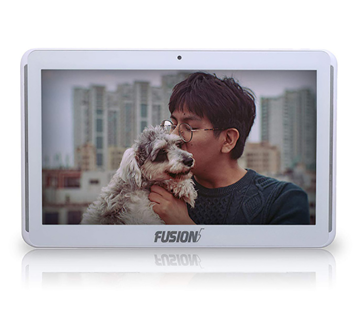 fusion5 11.6 google certified android wifi tablet pc