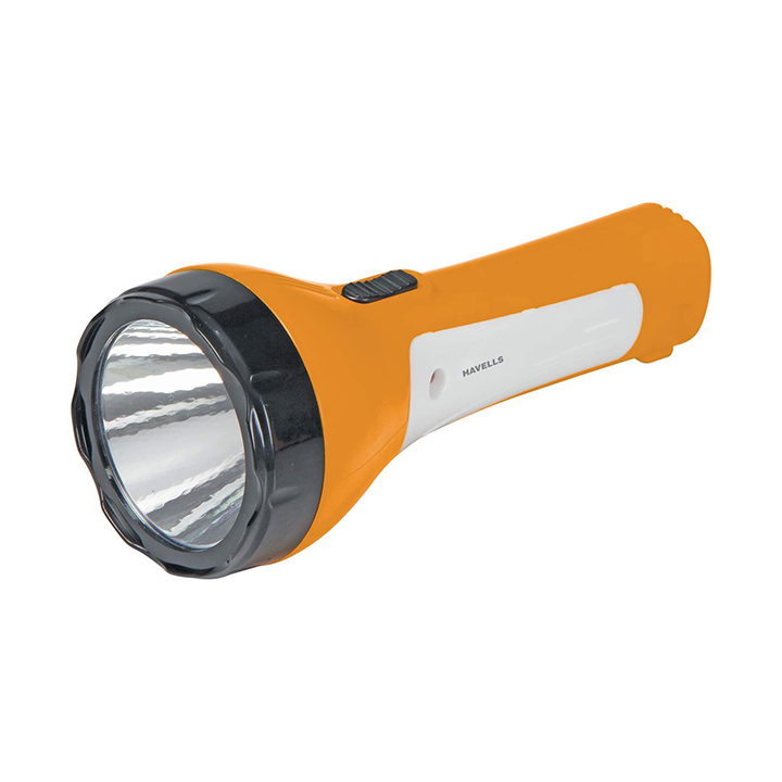 havells pathfinder 30 3-watt rechargeable led torch