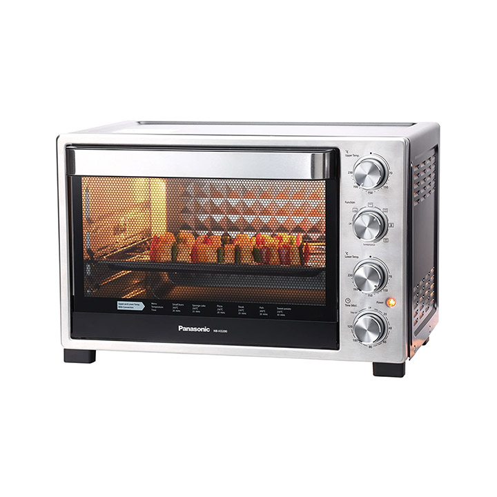 panasonic nb-h3200s 32 liter oven toaster grill
