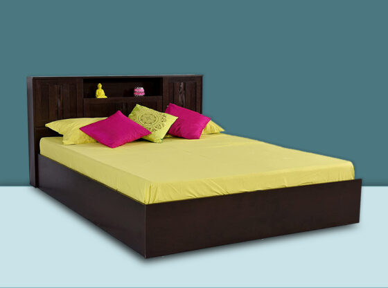 best king size beds in india