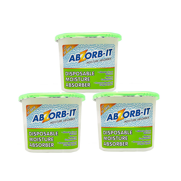 abzorb-it disposable moisture absorber