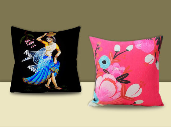 best cushion covers in india