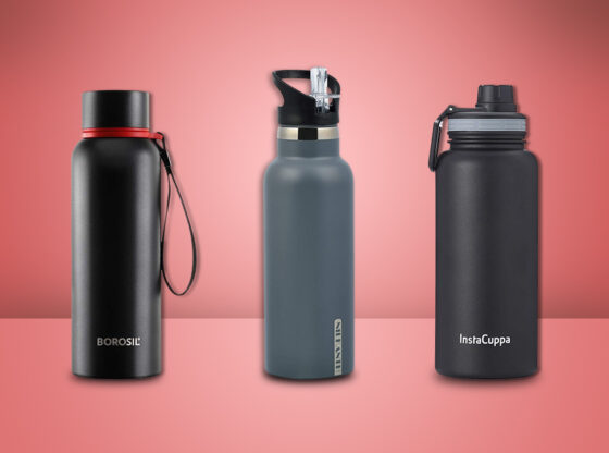 best thermos flask in india