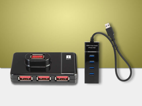 best usb hubs in india