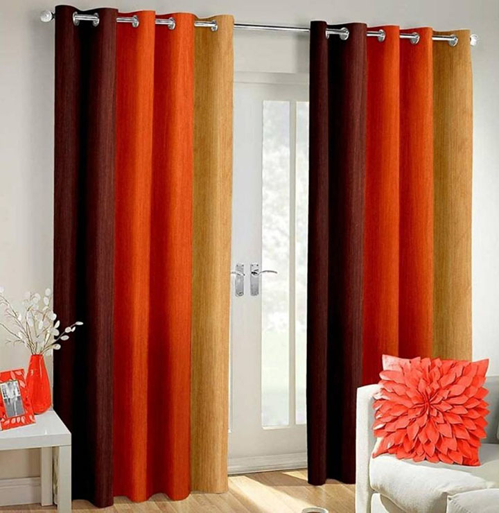 home furnishings curtains