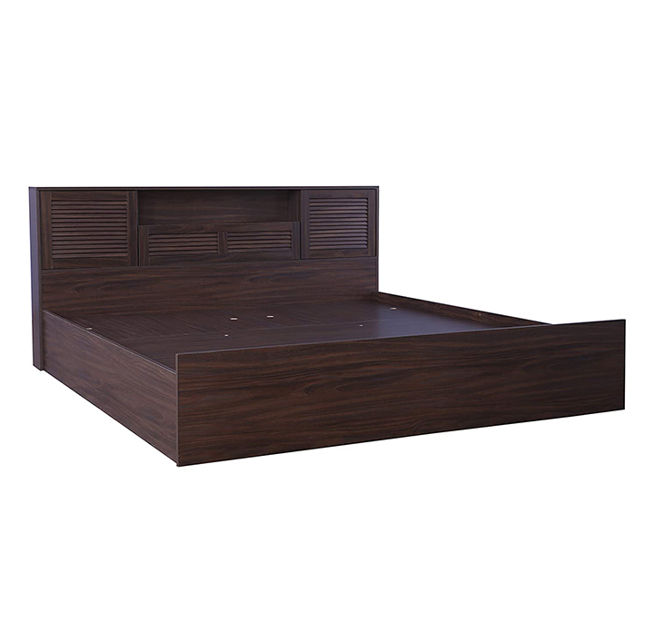 hometown bolton king size bed with hydraulic storage
