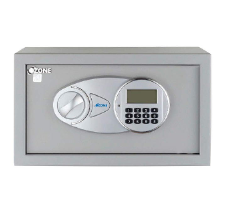 ozone safety solutions tusker-10 electronic safe