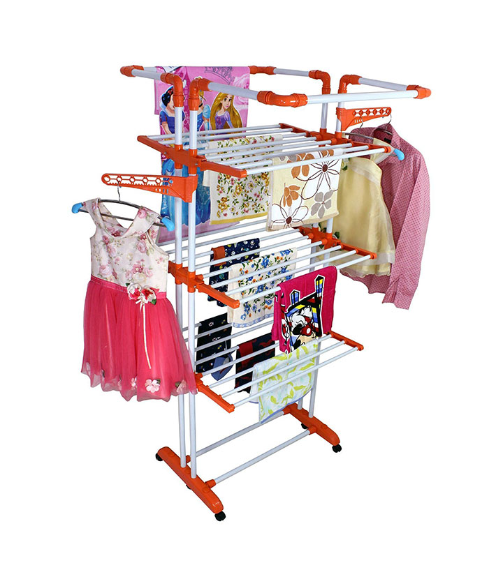 paffy cloth drying stand