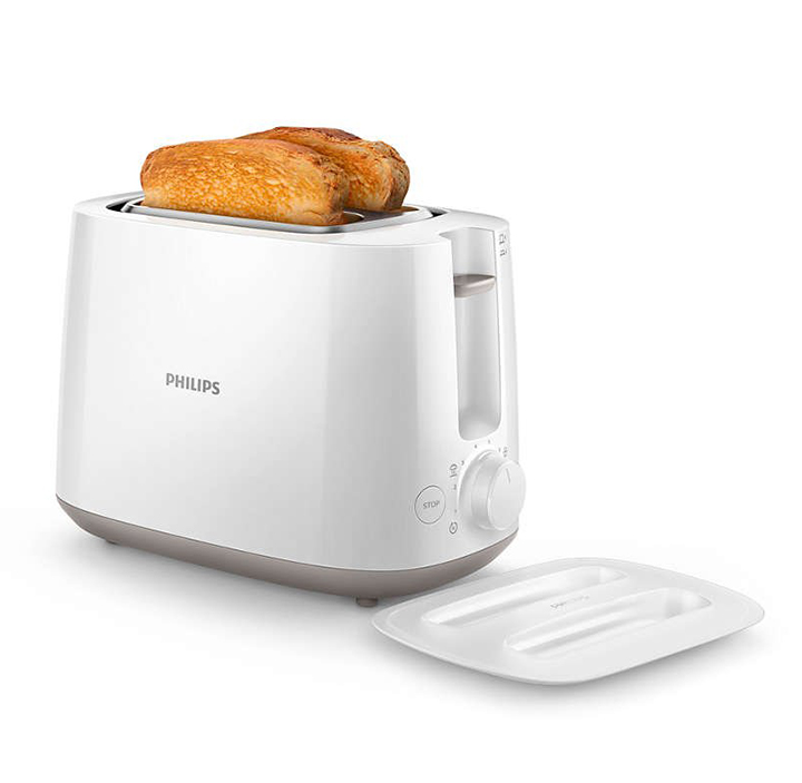 philips pop up toaster