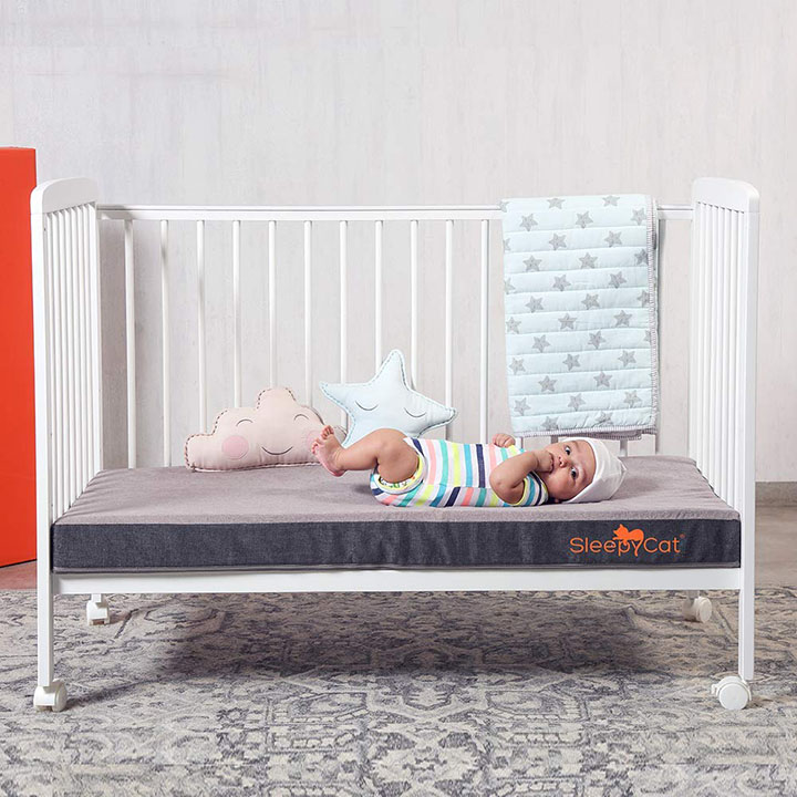 sleepycat baby mattress