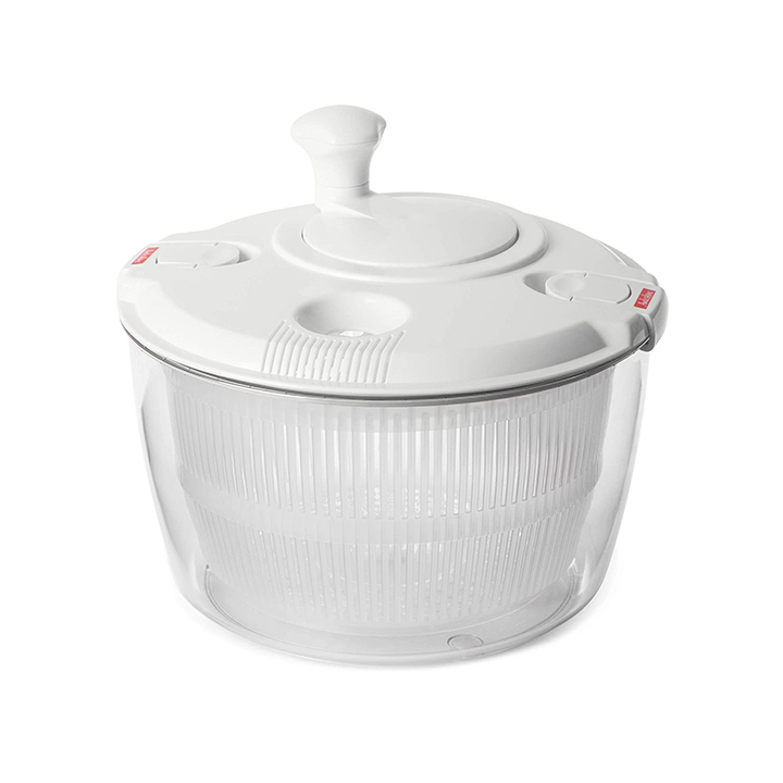 and colors deluxe salad spinner