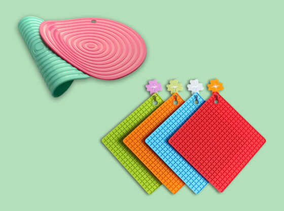best silicone pot holders
