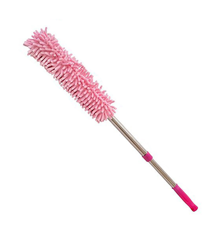 electomania and-generic microfiber cleaning duster