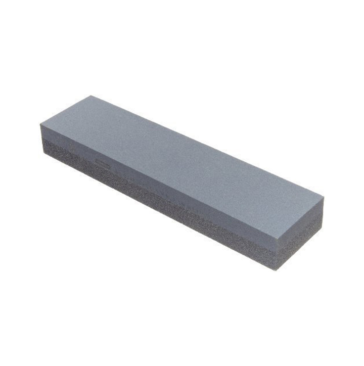 fervent silicone carbide combination stone for sharpening the knives and tools