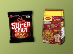 best instant noodle brands in india