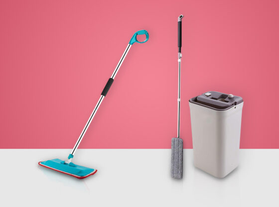 best flat mop for floor cleaning in india