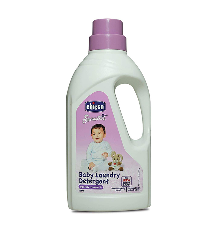 chicco baby laundry detergent reviews