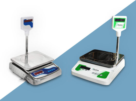 Best Commercial Weighing Machine in India