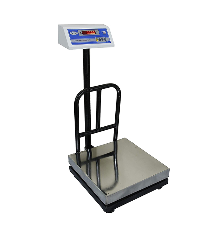 metis electronic weighing scale capacity 100 kg