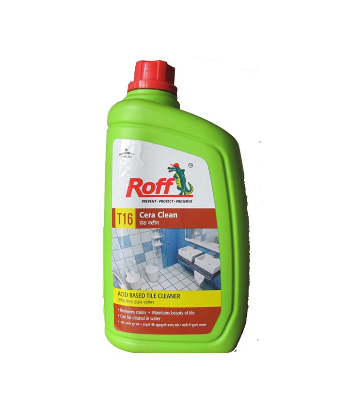 ss sink roff tile cleaner pidilite