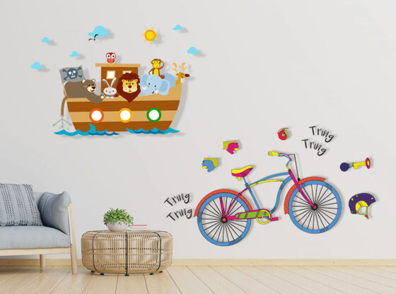 Asian Paints Wall Stickers