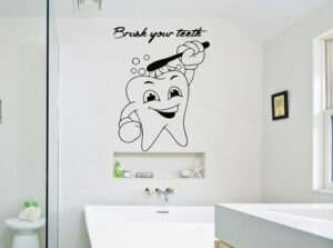 Wall Stickers for Your Bedroom