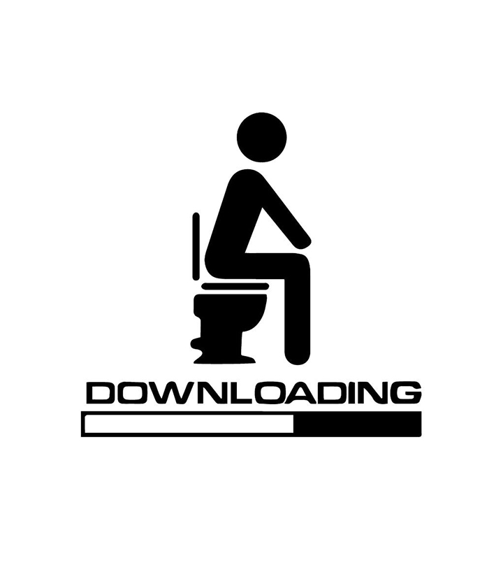 wall decal design downloading decal funny bathroom cute toilet seat sticker