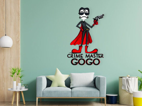 funny wall stickers