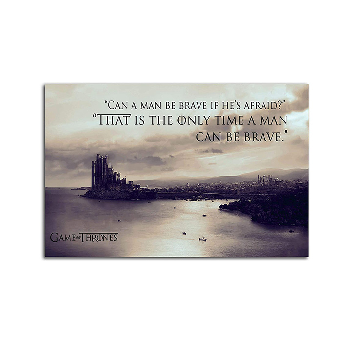 game of thrones quote wall stickers
