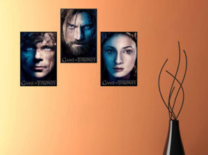 game of thrones wall stickers