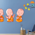 Small Wall Stickers