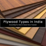 plywood types in india